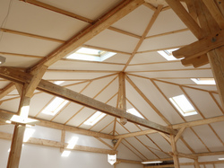 SAMPLE - OPEN SPACE ATTIC