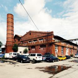 Bucureștiul Nefolosit Industrial