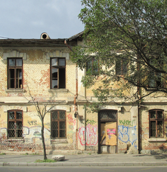 Unused Bucharest | Comercial (raport)